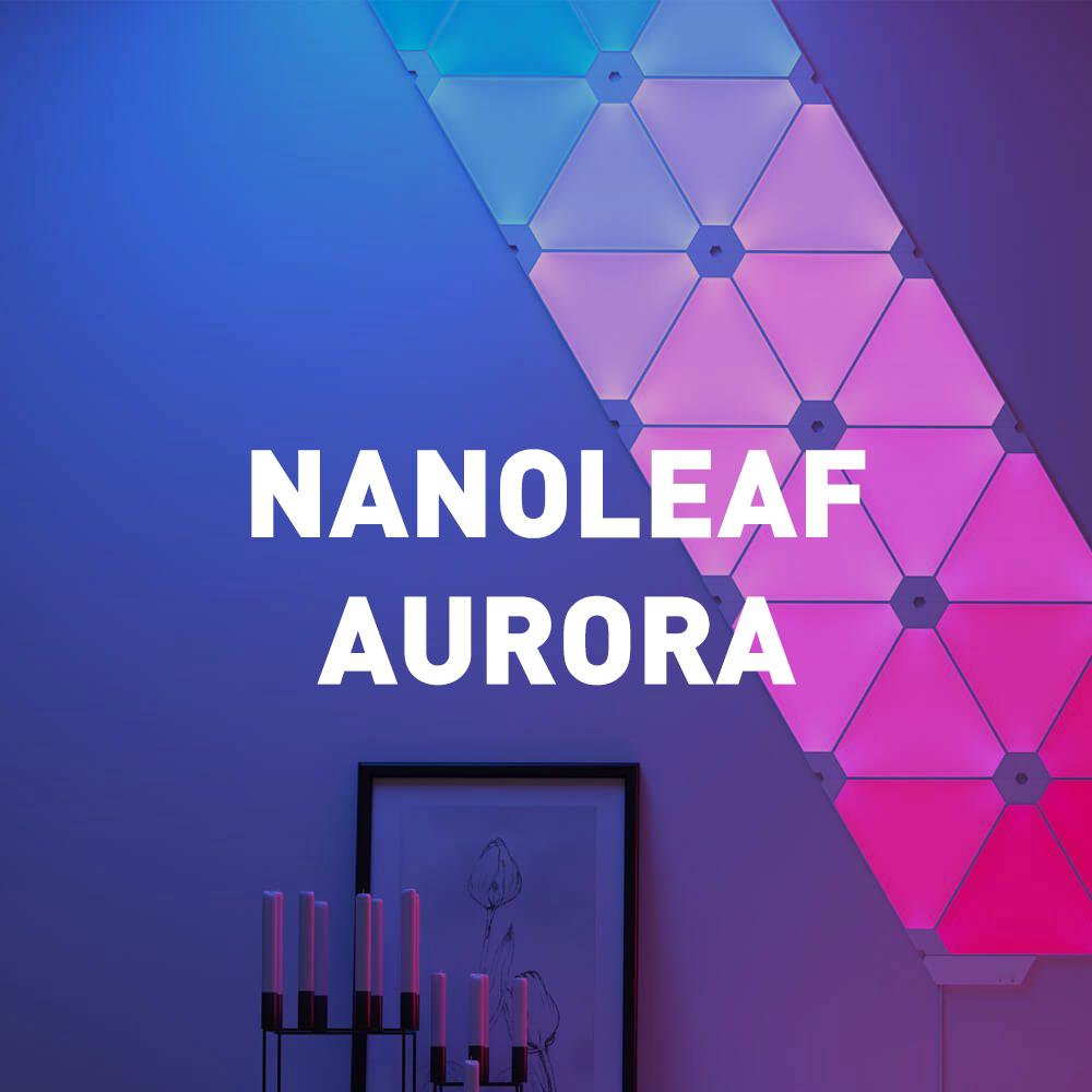 Nanoleaf Aurora